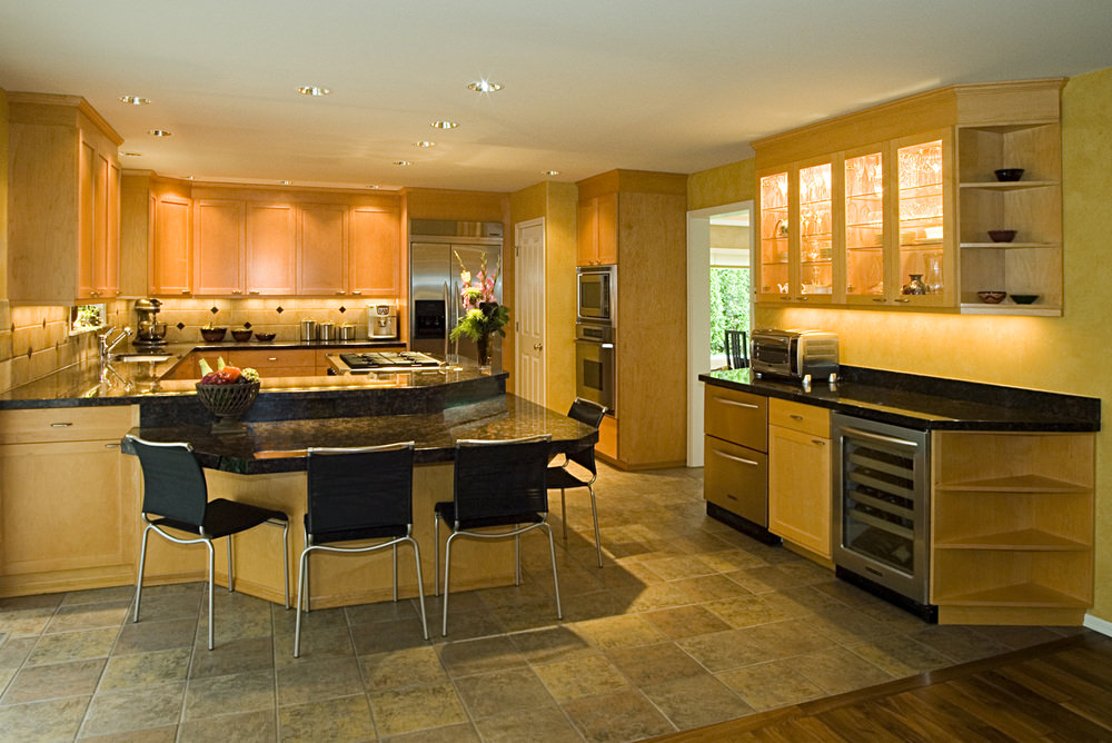 Redmond Kitchen