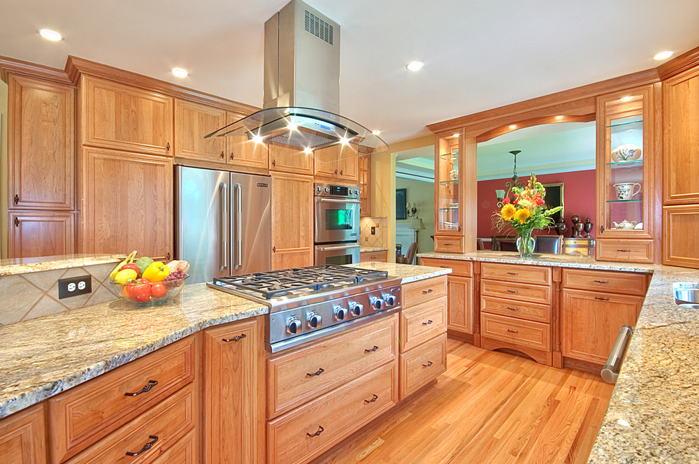 Woodinville Kitchen